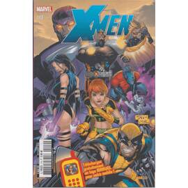 X-men V1 119 - Panini Comics-