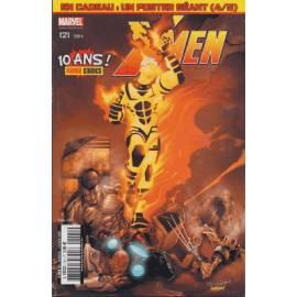 X-men V1 121 - Panini Comics-
