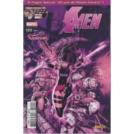 X-men V1 122 - Panini Comics-