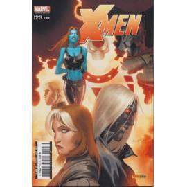 X-men V1 123 - Panini Comics-