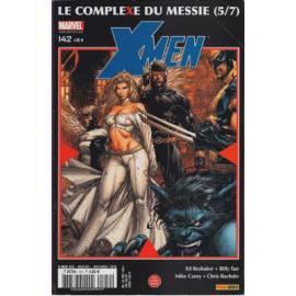 X-men V1 142 - Panini Comics-