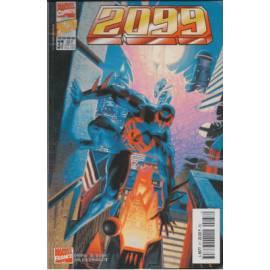 2099 37 - Panini Comics-