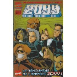 2099 40 - Comics Panini-