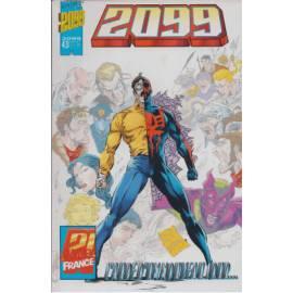 2099 43 - Panini Comics-
