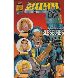 2099 46 - Panini Comics-