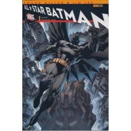 All star Batman 01 - Panini Comics-