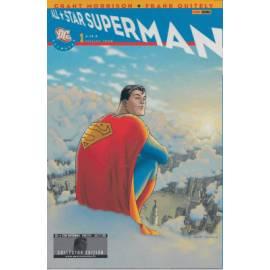 All star Superman 01 Collector - Panini Comics-
