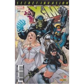X-men V1 149 - Panini Comics-