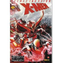 X-men V1 150 Secret Invasion 1/3 Collector - Panini Comics-