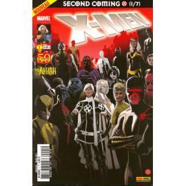 X-men v2 01 - Panini Comics-