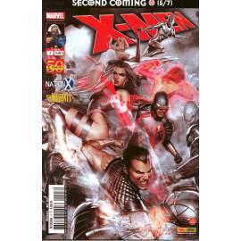 X-men v2 03 - Panini Comics-
