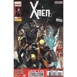 X-men v4 01 - Panini Comics-