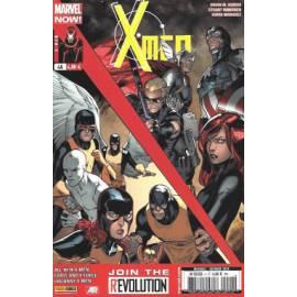 X-men v4 04a - Panini Comics-