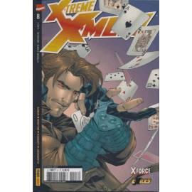 X-treme X-men 08 - Panini Comics-