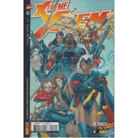 X-treme X-men 10 - Panini Comics-