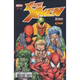 X-treme X-men 12 - Panini Comics-