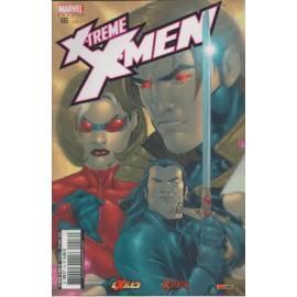 X-treme X-men 16 - Panini Comics-