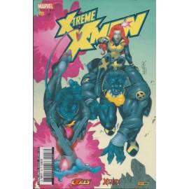 X-treme X-men 18 - Panini Comics-
