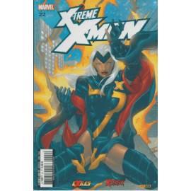 X-treme X-men 22 - Panini Comics-