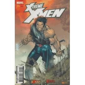 X-treme X-men 24 - Panini Comics-