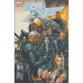 X-treme X-men 31 Collector - Panini Comics-