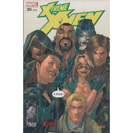 X-treme X-men 35 Collector - Panini Comics-