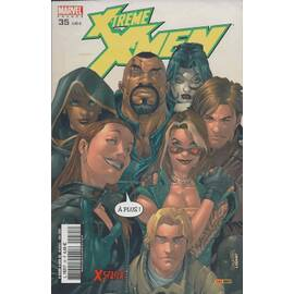 X-treme X-men 35 - Panini Comics-