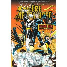 X-men: Ere d'Apocalypse Vol.2 - Panini Comics-