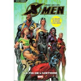 X-men: La fin de l'histoire - Panini Comics-