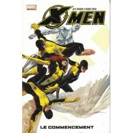 X-men: Le commencement - Panini Comics-