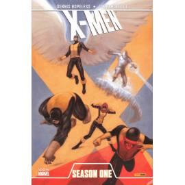 X-men, Saison 1 - Panini Comics-