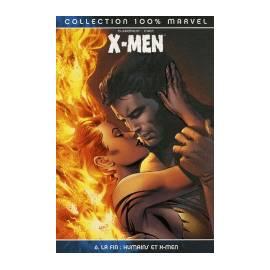 X-Men, Tome 6: La fin: humains et X-men - Panini Comics-
