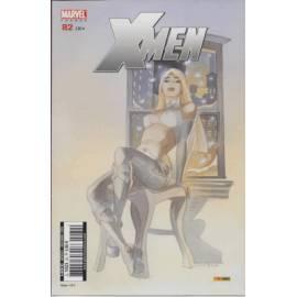 X-men V1 082 - Panini Comics-