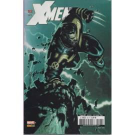 X-men V1 092 - Panini Comics-