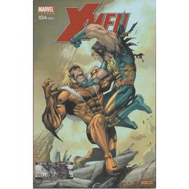 X-men V1 104 Collector - Panini Comics-