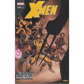 X-men V1 105 Collector - Panini Comics-