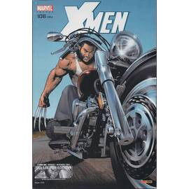X-men V1 106 Collector - Panini Comics-