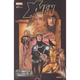 X-men V1 107 Collector - Panini Comics-