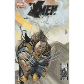 X-men V1 108 Collector - Panini Comics-