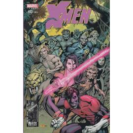 X-men V1 110 Collector - Panini Comics-