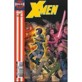 X-men V1 112 - Panini Comics-