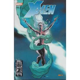 X-men V1 115 Collector - Panini Comics-