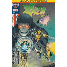 X-men V1 117 Collector - Panini Comics-