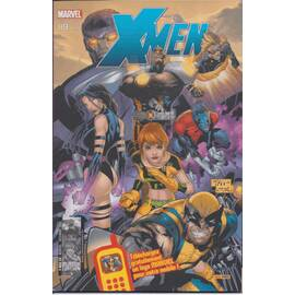 X-men V1 119 Collector - Panini Comics-