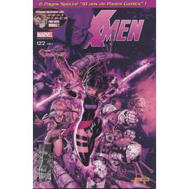 X-men V1 122 Collector - Panini Comics-