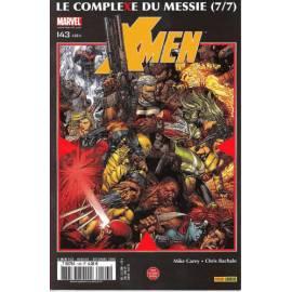 X-men V1 143 - Panini Comics-