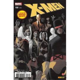 X-men V1 158 - Panini Comics-