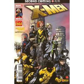 X-men v2 04 - Panini Comics-