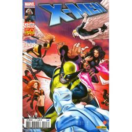 X-men v2 08 - Panini Comics-