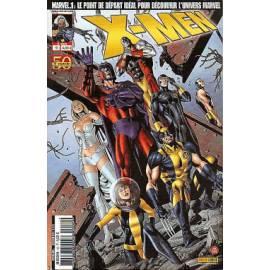 X-men v2 10 - Panini Comics-